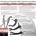 Transition into VR: TransLocation