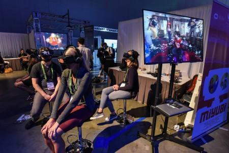 VR film